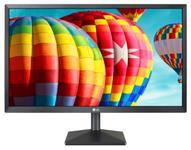 "Monitor Gaming IPS LED LG 23.8"" 24MK430H, Full HD (1920 x 1080), VGA, HDMI, 75 Hz, 5 ms (Negru)"