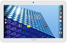 "Tableta Archos Access 101, Procesor Quad Core 1.3GHz, Ecran IPS LCD Capacitive multitouch 10.1"", 1GB RAM, 8GB Flash, Wi-Fi, 3G, Dual Sim, Android (Argintiu)"