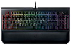 Tastatura Gaming Razer BlackWidow Chroma V2, Orange Switch (Negru)