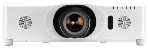 Videoproiector Hitachi CP-WU8451, WUXGA(1920 x 1200), 5000 lm, 5000:1, HDMI (Alb)