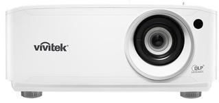 Videoproiector Vivitek DU4671Z, Laser, 5500 lumeni, 1920 x 1200, Contrast 20.000:1, HDMI (Alb)