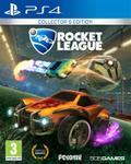 Rocket League Collector's Edition (PS4)