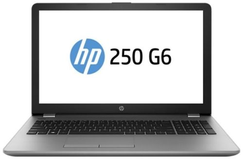 Imagine indisponibila pentru Laptop HP 250 G6 (Procesor Intel® Core™ i3-6006U (3M Cache, up to 2.00 GHz), SkyLake, 15.6inchFHD, 4GB, 500GB HDD @5400RPM, Intel® HD Graphics 520, Free Dos, Argintiu)