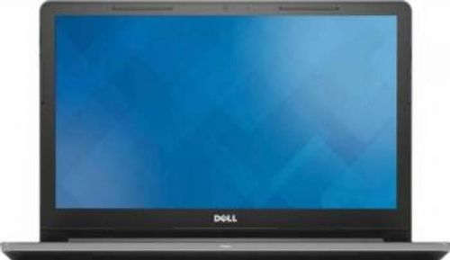 Laptop Dell Vostro 3568 (Procesor Intel® Core™ i5-7200U (3M Cache, up to 3.10 GHz), Kaby Lake, 15.6inchFHD, 8GB, 256GB SSD, Intel® HD Grapghics 620, Win10 Home, Negru)