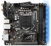 Placa de baza MSI B360I GAMING PRO AC, Intel B360, LGA 1151