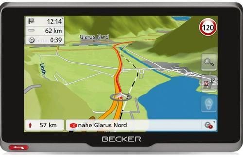 Imagine indisponibila pentru Sistem de navigatie Becker Active 5S, ecran 5inch, Harta Full Europa