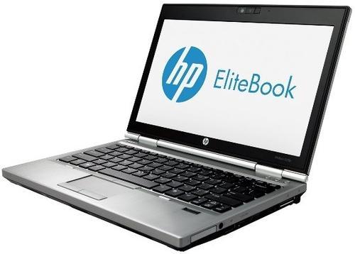 Laptop Refurbished HP EliteBook 8570p (Procesor Intel® Core™ i5-3320M (3M Cache, up to 3.30 GHz), Ivy Bridge, 12.5inch, 8GB, 250GB SSD, Intel® HD Graphics 4000, Wi-Fi, Win10 Home, Argintiu)