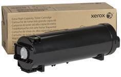 Cartus Toner Xerox 106R03945, 46700 pagini (Negru)