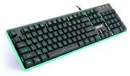 Tastatura Gaming Redragon Dyaus (Neagra)