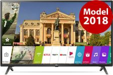 "Televizor LED LG 109 cm (43"") 43UK6300MLB, Ultra HD 4K, Smart TV, webOS, Wi-Fi, CI+"