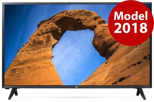 Televizor LED LG 109 (43inch) 43LK5000PLA, Full HD, CI+