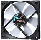 Ventilator Fractal Design Dynamic X2 GP-12, 120 mm (Negru/Alb)