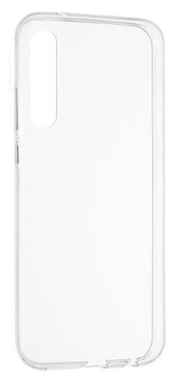 Protectie Spate Lemontti Silicon LMSILHP20PT pentru Huawei P20 Pro (Transparent)