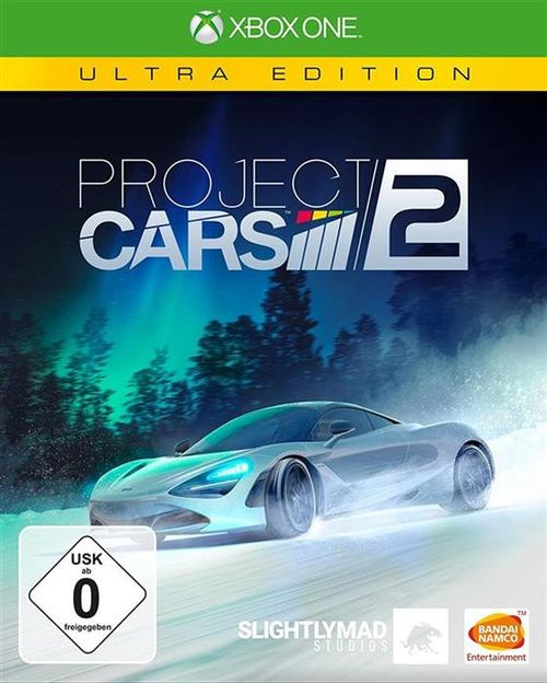 project cars 2 ultra edition (xbox one)