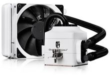 Cooler CPU Deepcool Captain 120 EX (Alb)