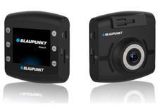 "Camera auto Blaupunkt DVR BP 2.1 HD, Full HD, ecran 2"" (Negru)"