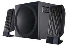 Boxe Microlab M-300 BT, 2.1, 38 W, Bluetooth (Negru)