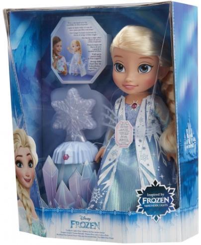 Imagine indisponibila pentru Figurina Disney JKDN40973, Elsa