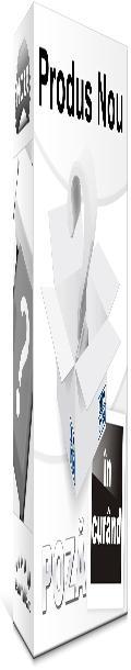 Trotineta electrica Myway Inokim Light Super, Autonomie 30 Km, Viteza 30 Km/h, Motor 300 W (Albastru)