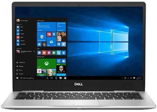 laptop dell inspiron 7570 (procesor intel® core™ i5-8250u (6m cache, up to 3.40 ghz), kaby lake r, 15.6inch fhd, 8gb, 256gb ssd, nvidia geforce 940mx @4gb, wireless ac, win10 pro, argintiu)