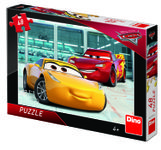 Puzzle Dino Toys, Cars 3, 48 piese