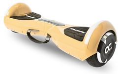Scooter electric (hoverboard) Robstep N1 (Auriu)