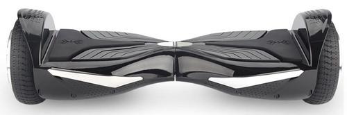 Scooter electric (hoverboard) Koowheel K3, Roti 6.5inch, Lumini de rulare, Autonomie 15-20 km, Motor 500W, Tip acumulator SAMSUNG Li-Ion 36V, 4.4AH, Viteza 15km/h (Negru)