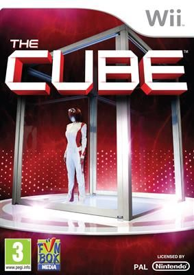 the cube (wii)