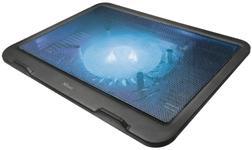 """Cooler Laptop Trust Ziva 21962 16"""" (Negru)"""