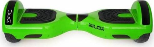 Scooter electric (hoverboard) Nilox DOC (Verde)
