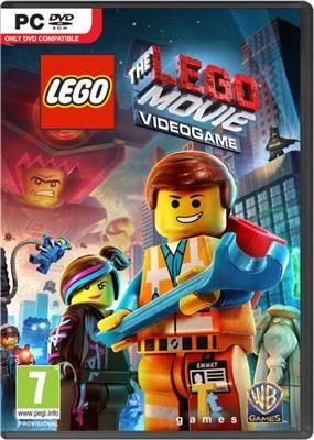 lego movie the video game (pc)