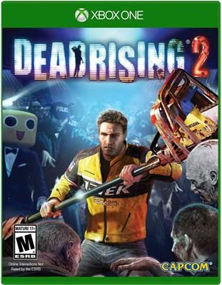 dead rising 2 hd (xbox one)