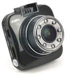 "Camera auto DVR Xblitz GO SE, 3"", Full HD, G-Sensor, Neagra"