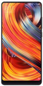 "Fotografie Telefon Mobil Xiaomi Mi Mix 2, Procesor Qualcomm Snapdragon 835, Octa-Core 2.45GHz / 1.9GHz, IPS LCD Capacitive touchscreen 5.99"", 6GB RAM, 256GB Flash, 12MP, Wi-Fi, 4G, Dual Sim, Android (Negru)"
