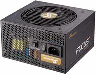 Sursa Full Modulara Seasonic Focus Plus 1000 Gold, 1000W, 80+ Gold