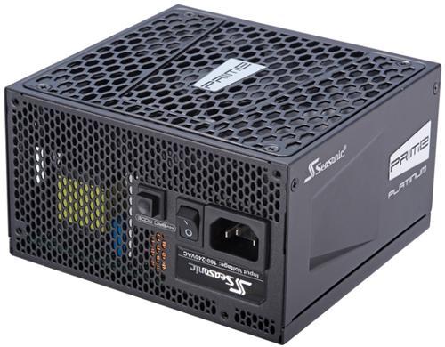 Sursa Seasonic Prime Ultra 750 Platinum, 750W, Full Modulara