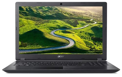 laptop acer aspire a315-51 (procesor intel® core™ i7-7200u (3m cache, up to 3.10 ghz), kaby lake, 15.6inch fhd, 4gb, 1tb hdd @5400rpm, intel® hd graphics 620, linux, negru)