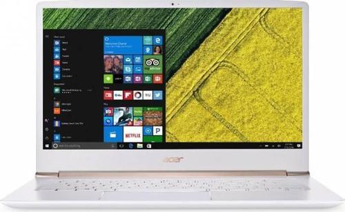 laptop acer swift 1 sf113-31-p5t1 (procesor intel® pentium® n4200 (2m cache, up to 2.50 ghz), apollo lake, 13inchhd, 4gb, 128gb ssd, intel® hd graphics 505, wireless ac, linux, argintiu)