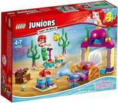 LEGO® Juniors Concertul subacvatic al lui Ariel 10765
