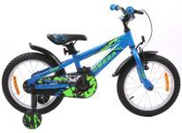 "Bicicleta Omega Gerald, Roti 20"", Model 2018 (Albastru)"