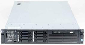 Server Refurbished HP ProLiant DL380 G7 2U (2 x Procesor Intel® Xeon X5670 (12M Cache, 3.33 GHz) Westmere EP, 48GB, 2 x 300GB SAS, 2 Surse Redundante, Raid Controller SAS/SATA HP SmartArray P410, iLO3 Adv, 2 Ani Garantie