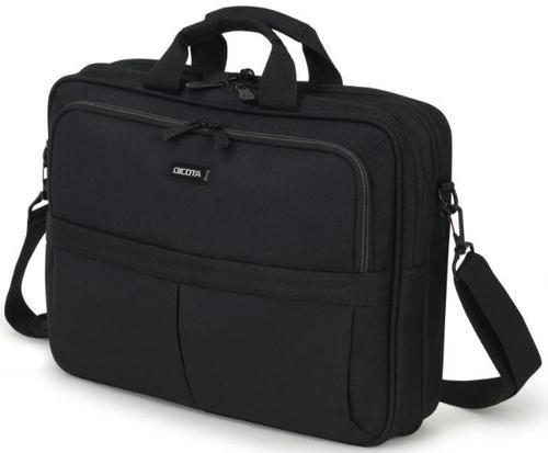 Geanta Laptop Dicota Multi SCALE 15inch-17.3inch (Negru)