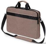 """Geanta Laptop Dicota Slim Case Plus Edge 12""""-13.3"""" (Sandstone)"""