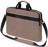 "Geanta Laptop Dicota Slim Case Plus Edge 14""-15.6"" (Sandstone)"
