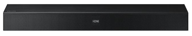 Soundbar Samsung HW-N400, 2.0, Dolby Digital, WiFi, Bluetooth (Negru)