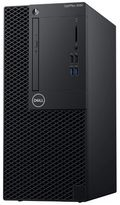 Calculator Sistem PC Dell OptiPlex 3060 MT (Procesor Intel® Core™ i5-8500 (9M Cache, up to 4.10 GHz), Coffee Lake, 8GB, 256GB SSD, Intel® UHD Graphics 630, Win10 Pro, Tastatura + Mouse)