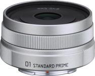 Obiectiv Foto Pentax Q Standard PRIME, 8.5mm f/1.9 AL IF