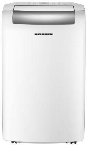 Aparat de aer conditionat portabil Heinner HPAC-12WH, 11600 BTU, Inverter, Clasa A (Alb) imagine