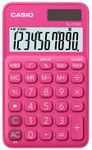 Calculator de birou Casio SL-310UC-RD