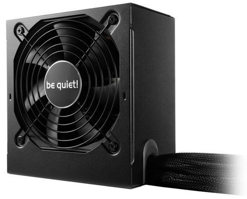 Sursa Be Quiet! System Power 9, 700W, 80 Plus Bronze